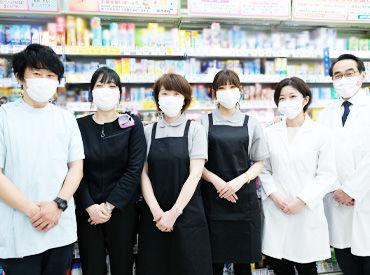 マツモトキヨシ マミーマート松戸新田店の画像・写真