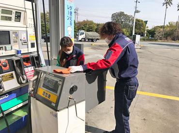 鈴定燃料株式会社の画像・写真