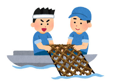 崇祐(たかゆう)水産株式会社の画像・写真