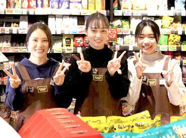 カルディコーヒーファーム 荏原町店※2021年4月オープン(予定)※の画像・写真