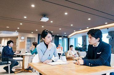 (株)ウィルオブ・ワーク CO西 大阪支店/co270101の画像・写真