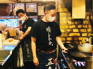 炊き餃子と九州の炭焼酒場 晴レトキの画像・写真