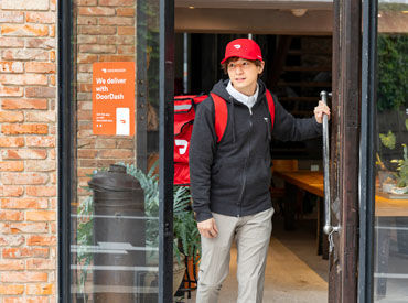 DoorDash Technologies Japan株式会社 勤務地:東大崎エリア【006】の画像・写真