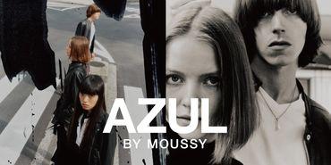 AZUL by moussyイオンモール八幡東店の画像・写真