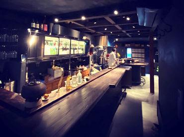 ぽんしゅや三徳六味 四条烏丸店 ※2021年4月15日OPENの画像・写真