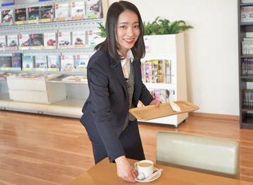 岡山日産自動車 ※勤務地:津山店の画像・写真