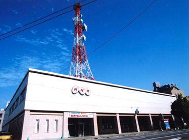 日本放送協会 宮崎放送局の画像・写真