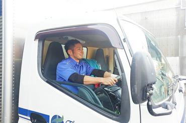 株式会社横浜アビリティ 鶴見営業所の画像・写真