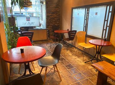 カフェ・ティグレの画像・写真