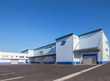 株式会社オービービー 関東深谷工場の画像・写真