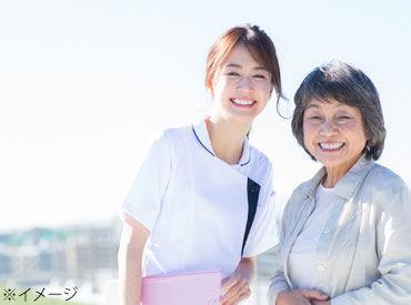 日研トータルソーシング株式会社 メディカルケア事業部 高崎オフィス/TK[看] の画像・写真
