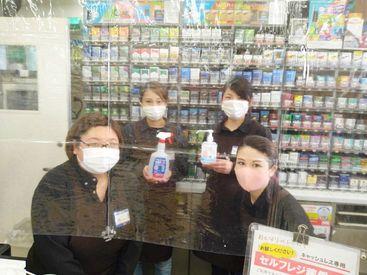 ローソン三条下須頃店の画像・写真