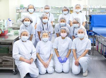 日本ステリ株式会社 がん研有明病院(ID:384)の画像・写真