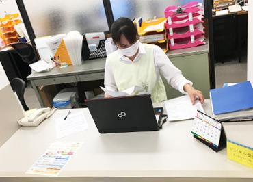 株式会社マティ― 大阪営業所の画像・写真