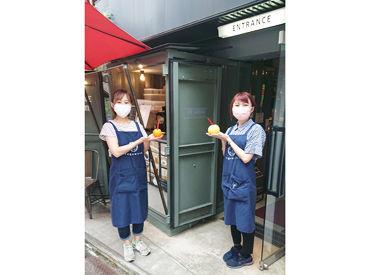 vegewest cafe ※8月1日OPENの画像・写真
