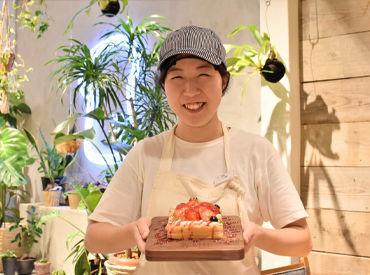 嵜本bakery cafe宮崎店の画像・写真