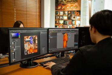 株式会社ジャイロスタジオの画像・写真