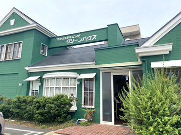 グリーンハウス小牧店の画像・写真