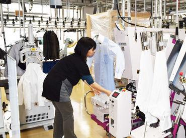 洗濯王 青山北店の画像・写真