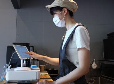 株式会社ラン ※勤務地:名古屋PARCOの画像・写真
