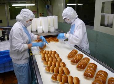 フジパン株式会社豊明工場の画像・写真