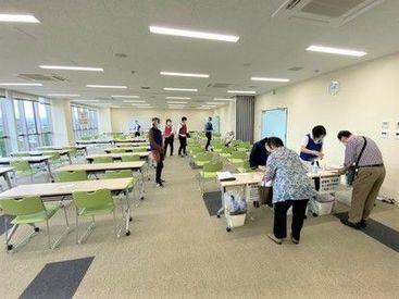 株式会社エース ※勤務地:生駒市エリアの画像・写真