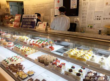 シャトレーゼ 町田根岸店の画像・写真