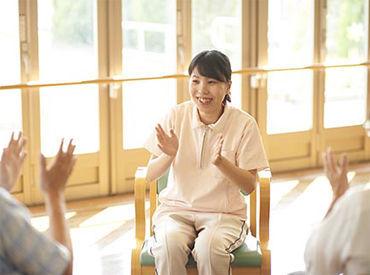 医療法人社団明芳会介護老人保健施設 お花茶屋ロイヤルケアセンターの画像・写真