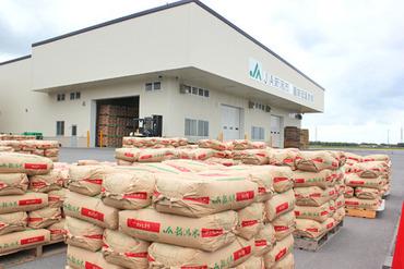 新潟市農業協同組合の画像・写真