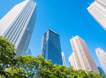 株式会社オーエンス(勤務地:京王品川ビル)の画像・写真