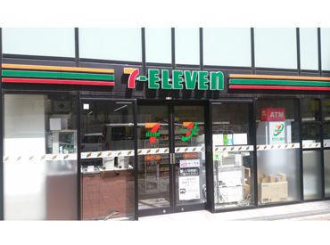セブン-イレブンDR池袋東口ロイネット店 ※2021年2月25日OPENの画像・写真