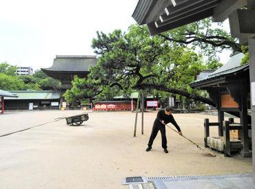 宗教法人筥崎宮の画像・写真