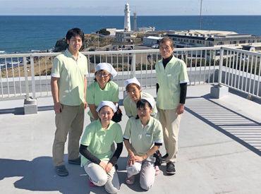 江戸川商事株式会社銚子営業所の画像・写真