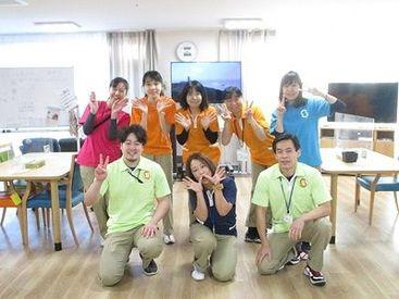 株式会社ユニマットスタッフカンパニー ※勤務地:シンシア足立/JP000946の画像・写真