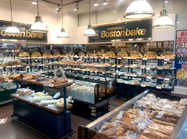 ボストンベイク 南1条西10丁目店の画像・写真