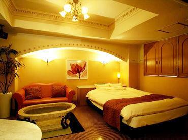 HOTEL Huの画像・写真