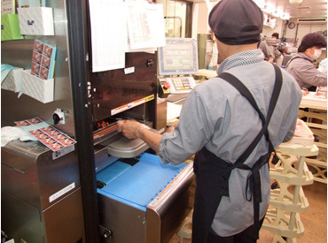 株式会社オーエムツーミート 東日本営業部の画像・写真