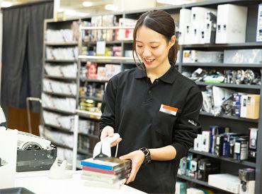 BOOKOFF(ブックオフ) 17号深谷東方店の画像・写真