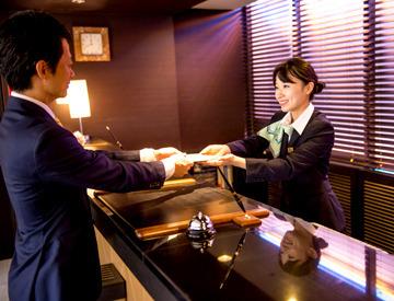 相鉄フレッサイン東京京橋の画像・写真