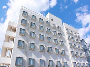 アパホテル(APA HOTEL)〈宮崎延岡駅南〉の画像・写真
