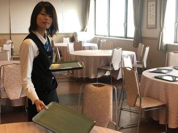 株式会社フューネラルサポート桜香(勤務場所 ベルコ大谷地シティホール)の画像・写真