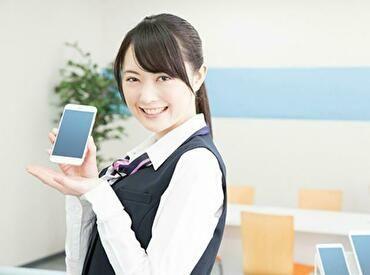 株式会社チェッカーサポート ※勤務地:高松市エリアの携帯ショップ(SoftBank) [9V89] の画像・写真