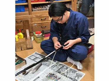 株式会社甲賀弓具店の画像・写真