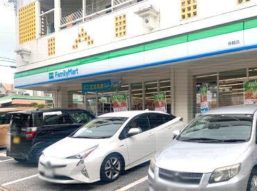 ファミリーマート 仲間店(※株式会社沖縄ファミリーマート フランチャイズ)の画像・写真