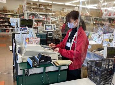 ニッショク  竜南店の画像・写真
