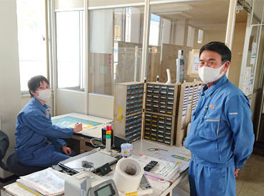川一産業株式会社の画像・写真