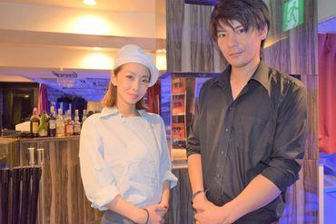 JAIL TOKYO ROPPONGIの画像・写真