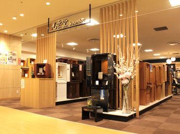 お仏壇の光雲堂 イオンモール北戸田店の画像・写真