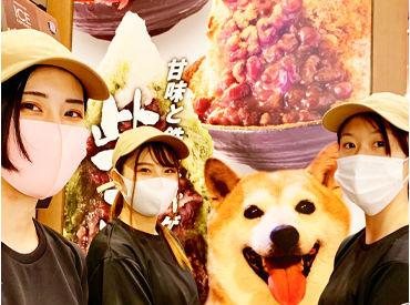 甘味とぱすた 柴ふく ららぽーと名古屋みなとアクルス店の画像・写真