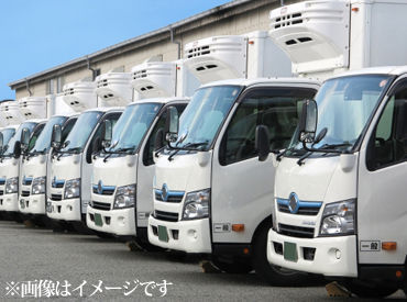 株式会社大福物流 福岡CVSセンターの画像・写真